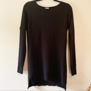 Halogen Cashmere Blend Sweater
